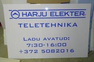 Infosilt - Harju Elekter