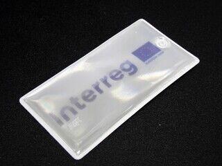 Logoga helkur - Interreg