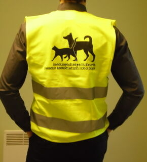 Rescue Association helkurvest