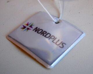 Kandiline helkur Nordplus