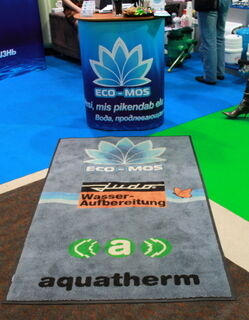 Aquatherm logomatto
