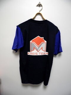T-särk logoga Kreis Team