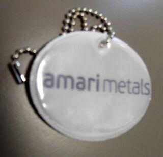 Heijastin Amari Metals