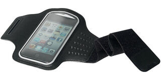 Griffin AeroSport armband for iPhone 4